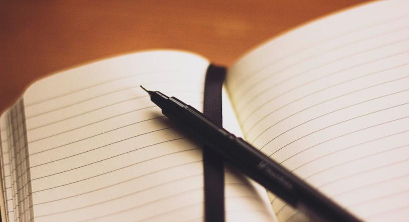 writing-notebook